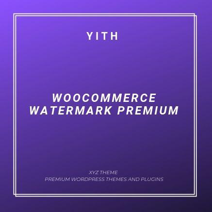 YITH Woocommerce Watermark Premium 1 2 3